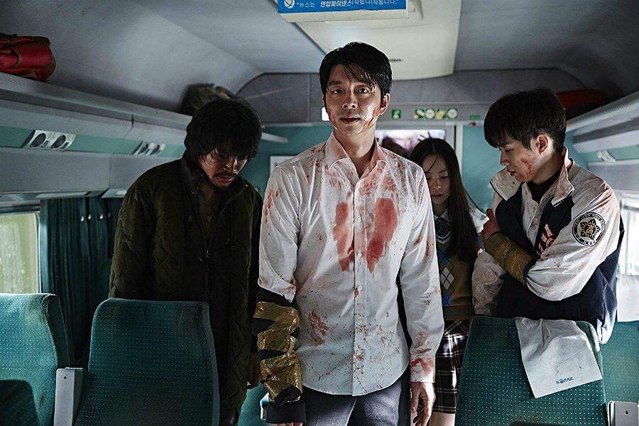 Korku filmi Train to Busan tekrar beyazperde'ye uyarlanıyor