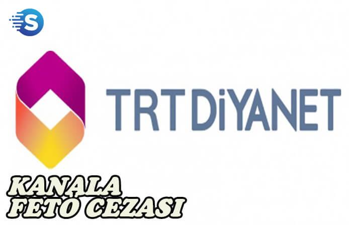 TRT'ye 'Fethullan Gülen' cezası