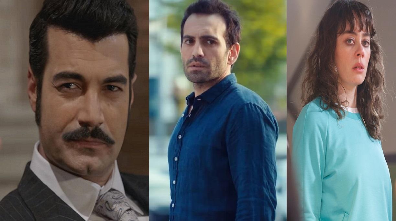Türk dizilerinde 'Demir' sevdası başladı