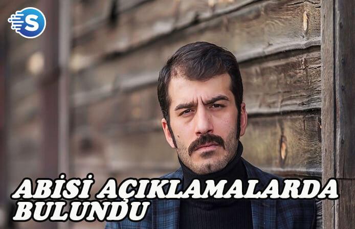 Cezaevinde olan Ufuk Bayraktar'ın abisi kardeşini anlattı