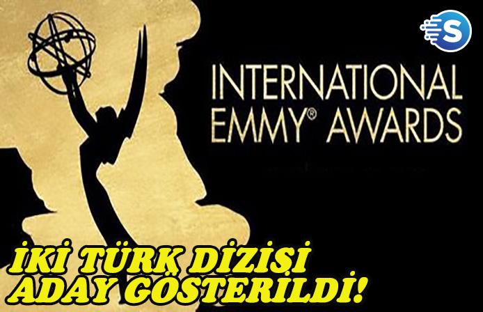 İstanbullu Gelin ile Cesur ve Güzel 2018 Uluslararası Emmy Ödüllerine aday gösterildi!