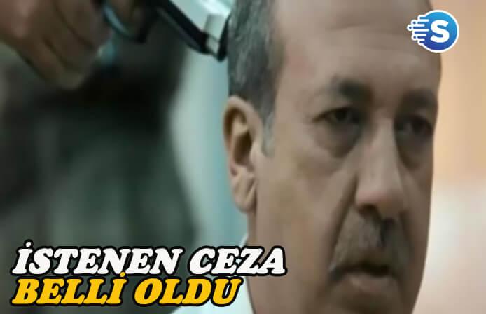 Yönetmen Ali Avcı'nın cezası belli oldu