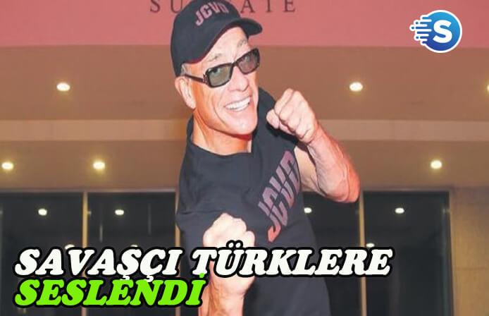 Van Damme, Türk oyuncular arıyor