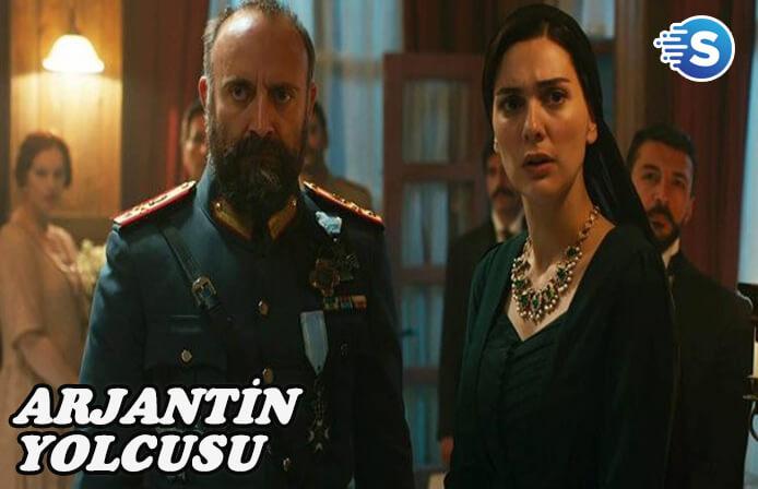 Arjantin'in Türk dizi hayranlığı Vatanım Sensin ile devam ediyor
