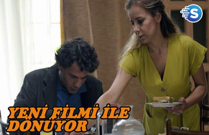 Vildan Atasever'den yeni film: 'Sadece Farklı'