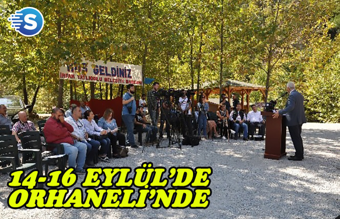 Yörük Türkmen Şöleni başlıyor