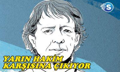 Kutlu Esendemir'e meslektaşlarından destek yağıyor