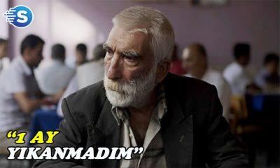 Cezmi Baskın, 18. Türk Film Festivali'ne katıldı