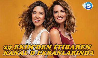 2. Sayfa programı 29 Ekim'den itibaren Kanal D ekranlarında!