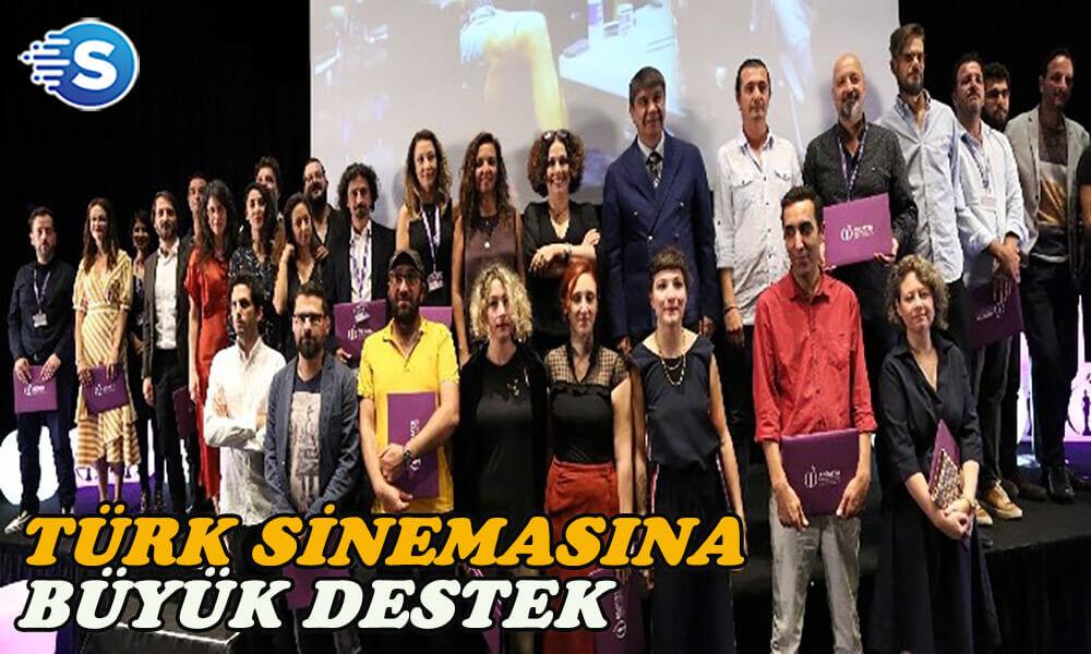 Antalya Film Forum sona erdi