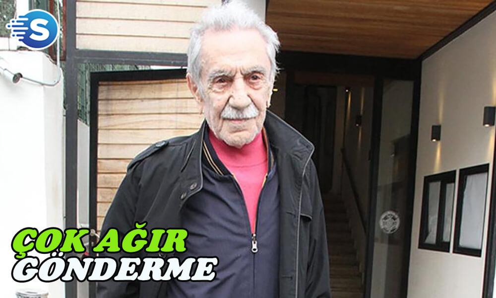 Aydemir Akbaş: Bugünün sanatçıları oynama hevesli