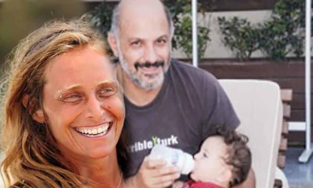 Bennu Gerede: Ahmet Ağaoğlu beni ve bebeğimi boğmaya çalıştı