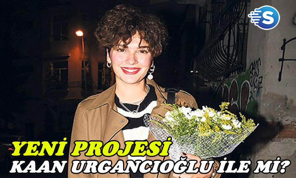 Bergüzar Korel'in yeni rol arkadaşı Kaan Urgancıoğlu mu olacak?
