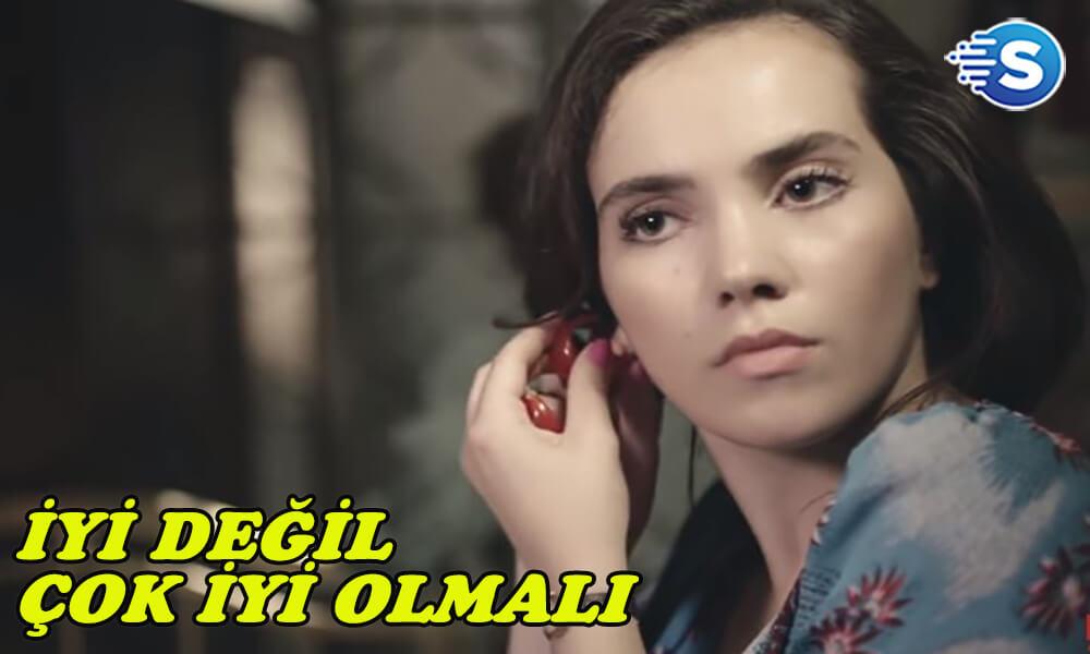 Pınar Deniz'in eksikleri sahnede ortaya çıktı!
