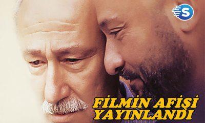 Çağan Irmak'ın yeni filmi 'Bizi Hatırla'nın afişi yayınlandı