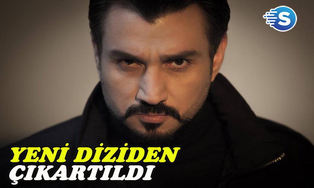 Nöbet dizisinin yapımını üstlenen Necati Şaşmaz, Cahit Kayaoğlu ile yollarını ayırdı