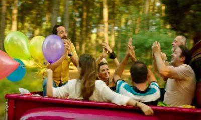 Çakallarla Dans 5 fragmanı, 2.5 milyon izlenme sınırına dayandı