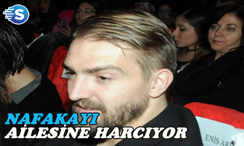 Caner Erkin, Asena Atalay'a dava açıyor