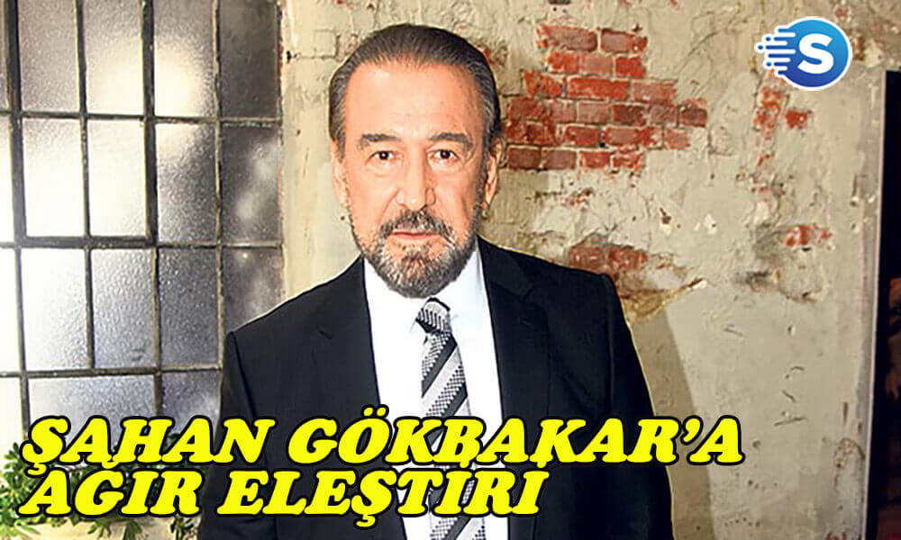 Cihan Ünal'dan Şahan Gökbakar'ı kızdıracak açıklama