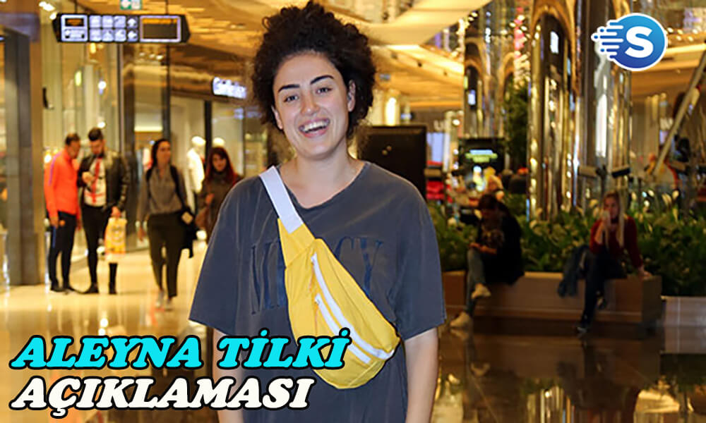 Dilan Çıtak Tatlıses'ten yeni 'Aleyna Tilki' açıklaması