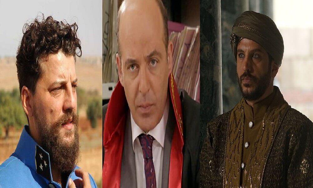 Diriliş Ertuğrul'un kadrosuna 3 yeni oyuncu katıldı!