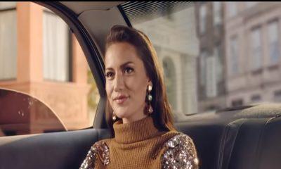 Koton'un Fahriye Evcen'li yeni reklam filmi yayında!