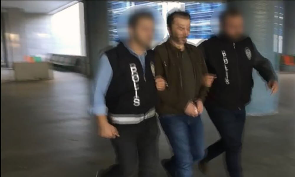 Fashion TV Türkiye eski sahibi tutuklandı