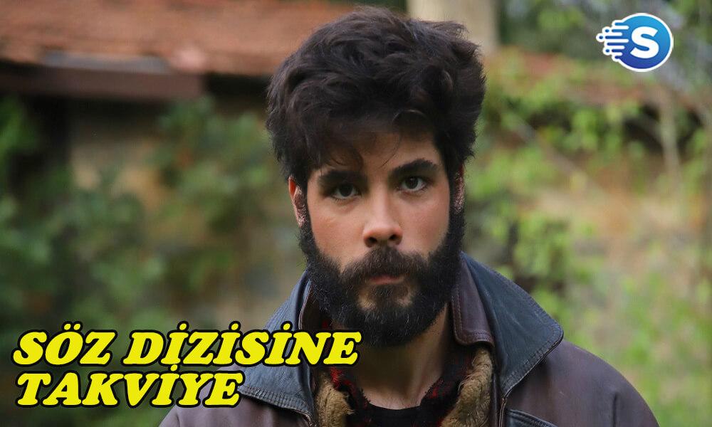 Genco Özak, Selim Hayroviç rolü ile Söz dizisinde!