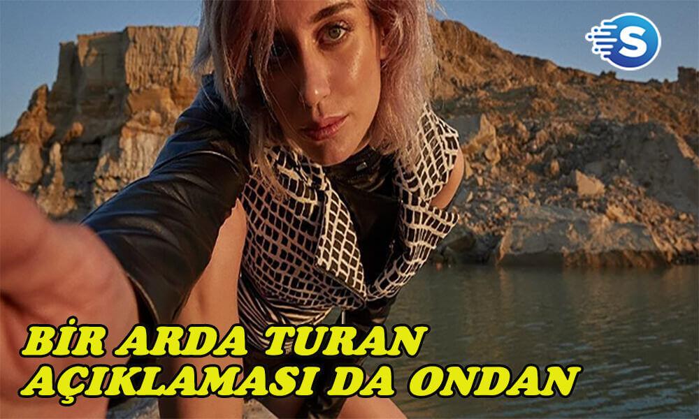 Bomba kavganın şahidi Gizem Barlak, Arda Turan'ın yaptığı saygısızlığı paylaştı