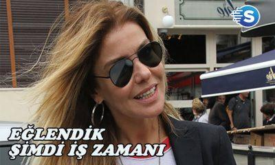 Gülben Ergen, Demet Şener için ne dedi?