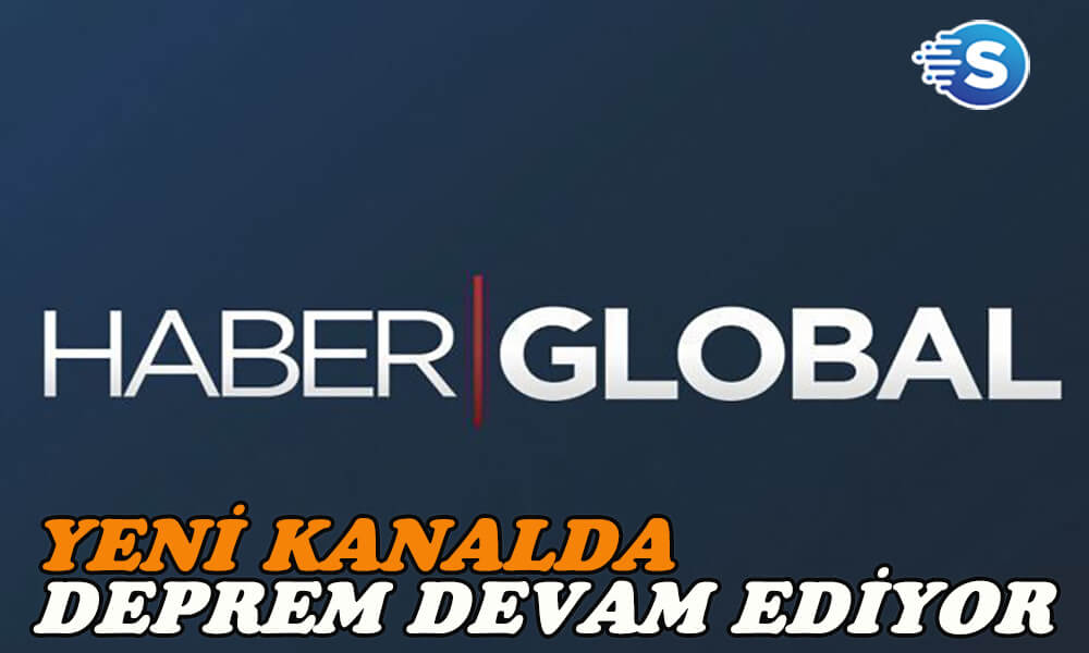 Haber Global'de 'deprem' devam ediyor, 6 isim daha ayrıldı!