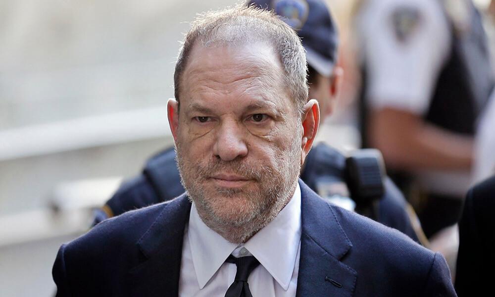 Harvey Weinstein'e yapılan suçlamalardan biri düştü
