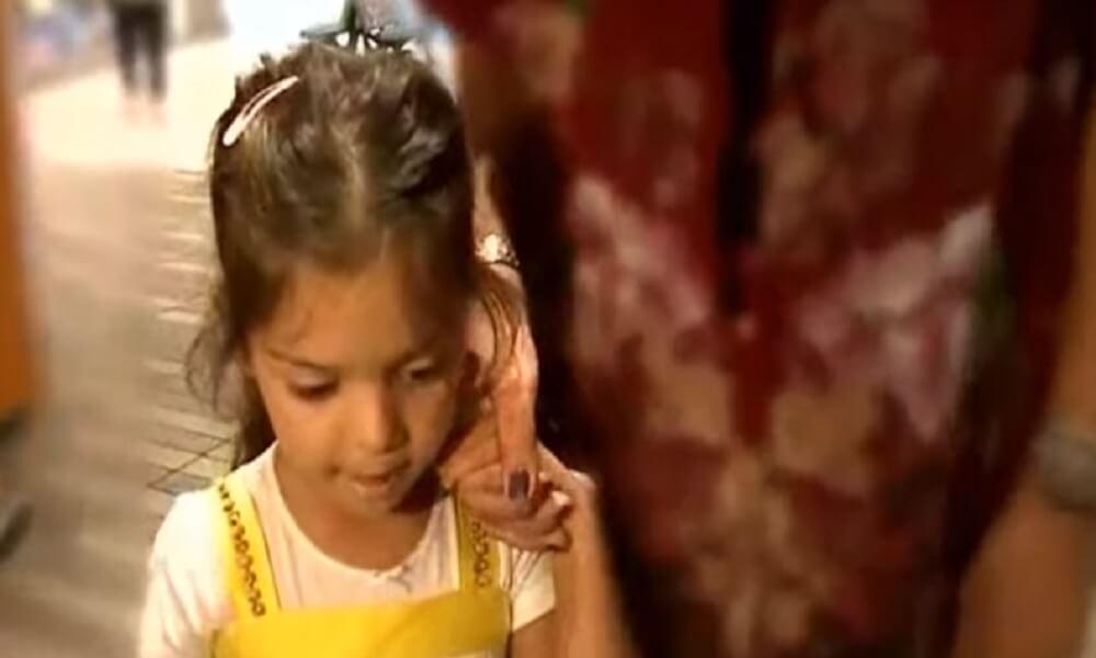 Demet Akalının kızı Hira dizide oynayacak