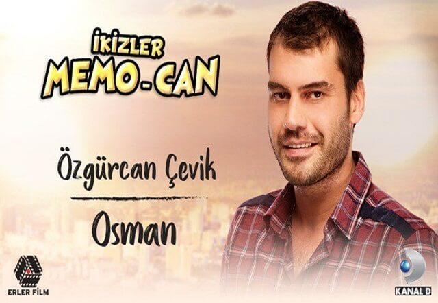 ikizler memo-can osman kimdir?