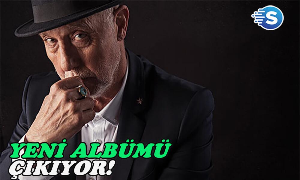 İlhan Şeşen'in 'Hediyem' albümü yola çıktı!