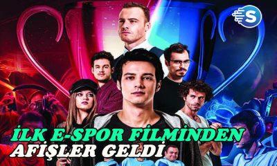 İyi Oyun filminin afişleri yayınlandı