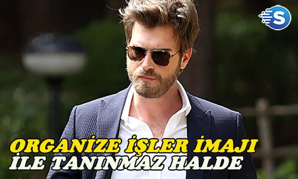 Kıvanç Tatlıtuğ, Adanalı 'Sarı' imajı ile bambaşka biri oldu!
