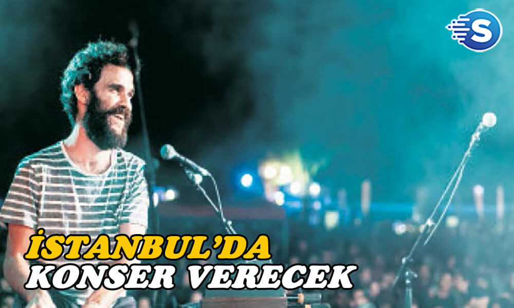 Kutima, İstanbul'da konser verecek