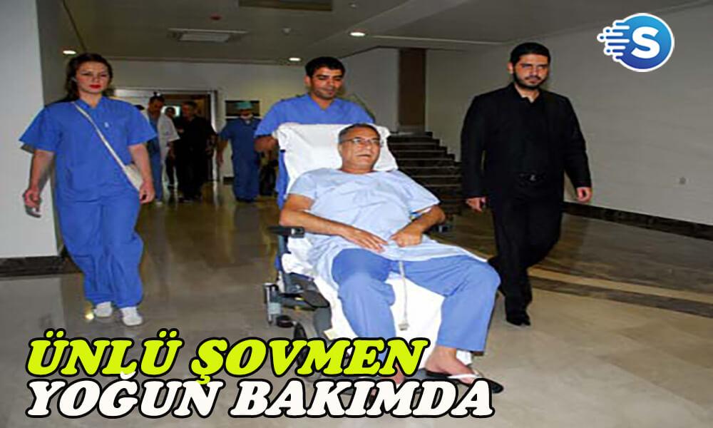 Mehmet Ali Erbil'in 'kaçış' sendromu nüksetti, sağlık durumu kritik!