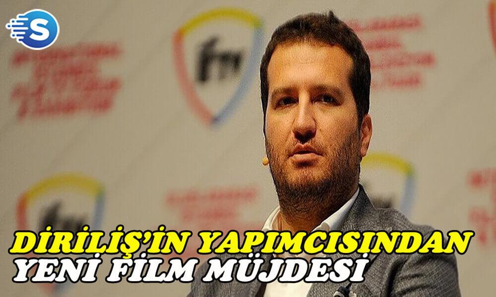 Diriliş'in yapımcısından Celaleddin Harezmşah Mengüberti filmi