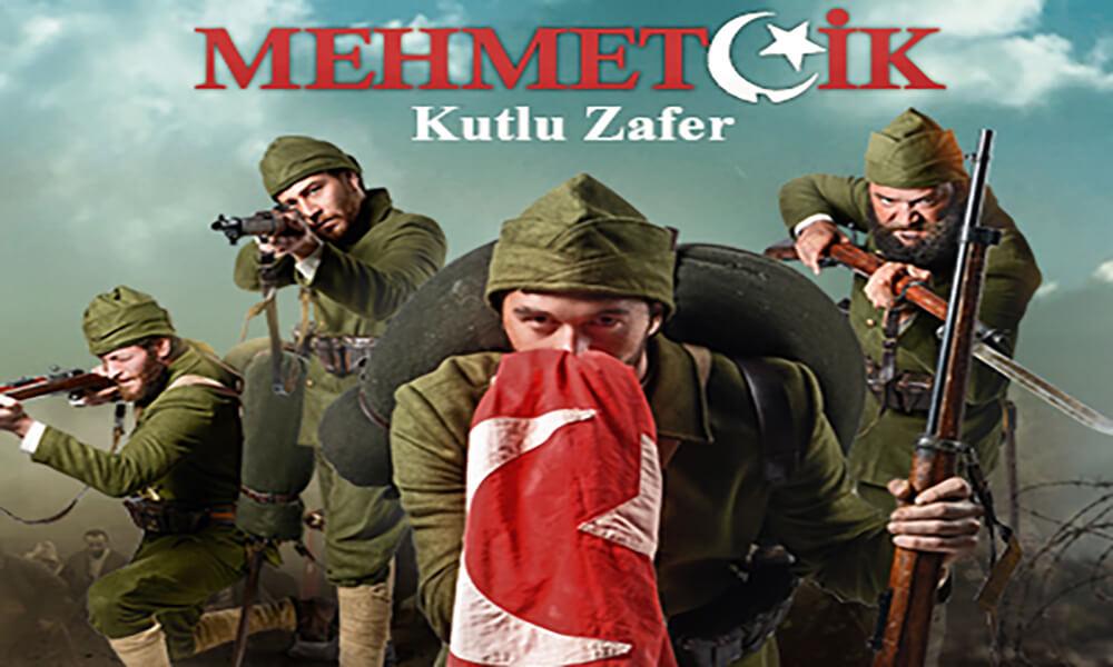 Mehmetçik Kûtulamâre dizisi yeni sezona yeni isimle başlayacak!