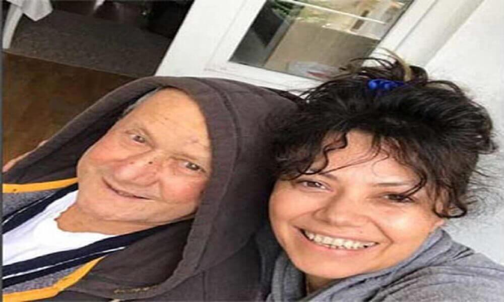 Mehtap Bayri'nin babası hayatını kaybetti