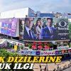 MIPCOM'a Türk dizileri damga vurdu