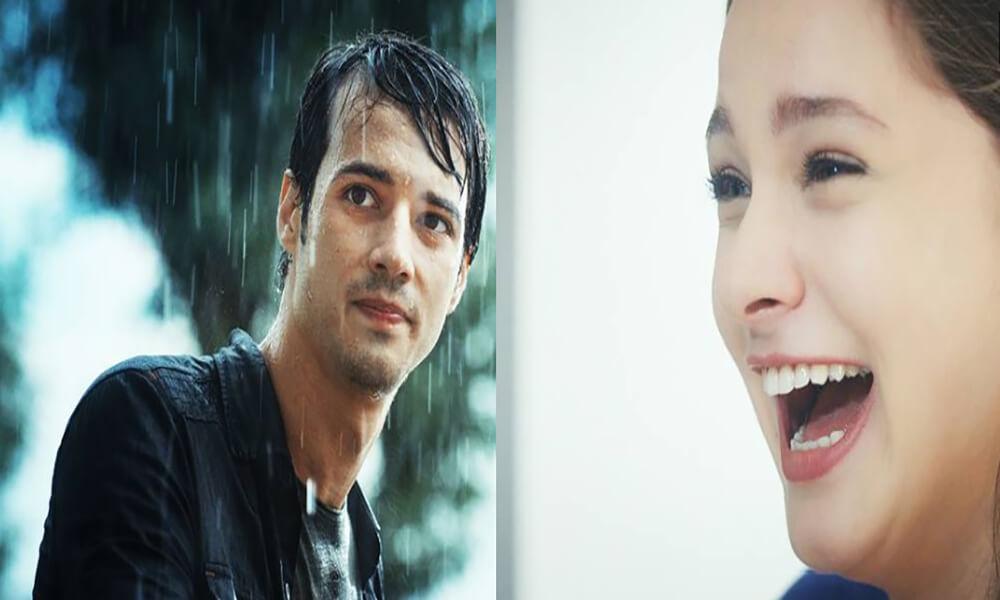 Bir Litre Gözyaşı ile yeni dizi çifti doğuyor: Miray Daner ve Mert Yazıcıoğlu