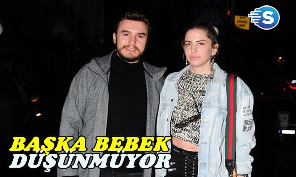 Mustafa Ceceli başka çocuk istemiyor!