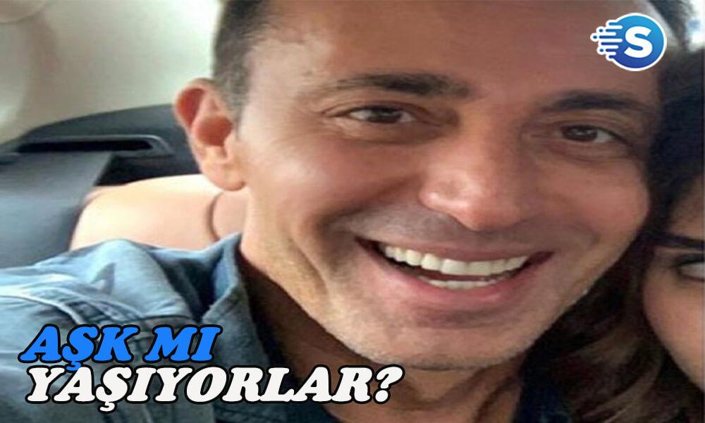 Mustafa Sandal ve Ceren Hindistan aşk mı yaşıyor?