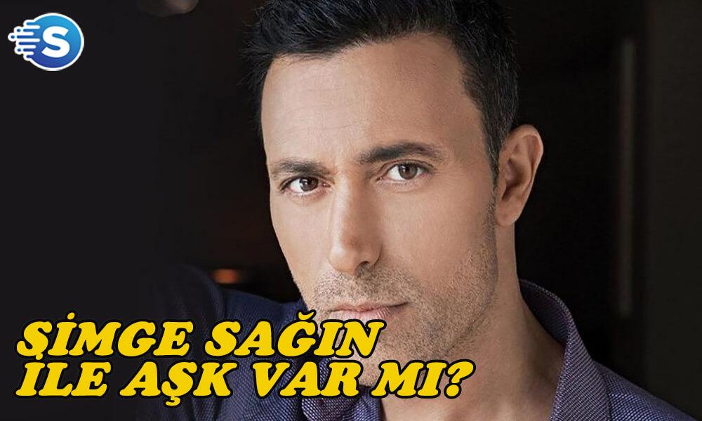 Mustafa Sandal ve Simge Sağın aşkında yeni gelişme!