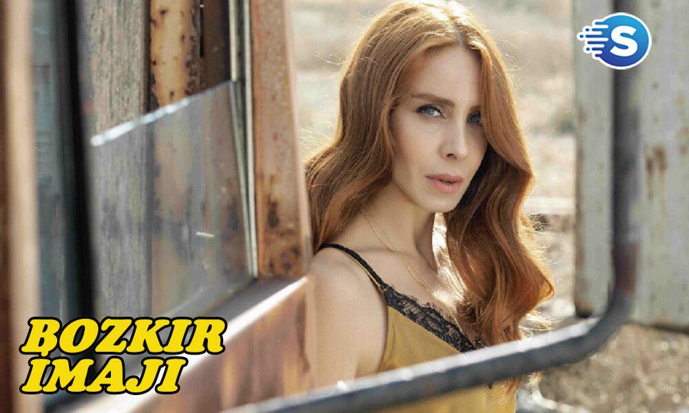 Nur Fettahoğlu'nun 'Bozkır' dizisi imajı kime benzedi?
