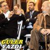 Orhan Pamuk, Ara Güler için yazdı