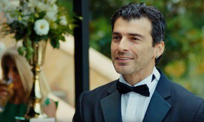 Erkenci Kuş'ta Enzo Fabri'yi oynayan Özgür Özberk geri dönüyor!